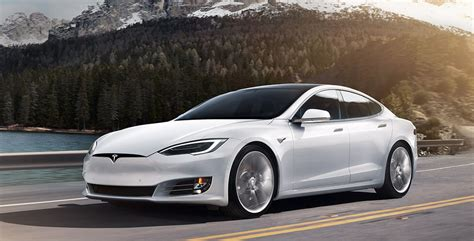 2018 Tesla Model S Review, Ratings, Specs, Prices, And
