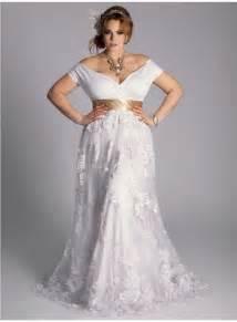 plus wedding gowns peggyz place plus sized wedding gowns