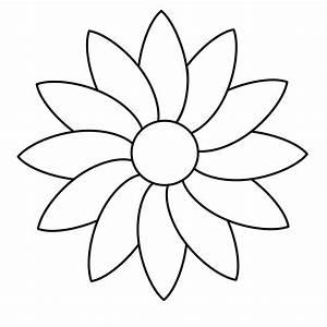 Blumen Zum Ausdrucken : blumen malvorlagen kostenlos zum ausdrucken ausmalbilder blumen 2003221 ~ Watch28wear.com Haus und Dekorationen