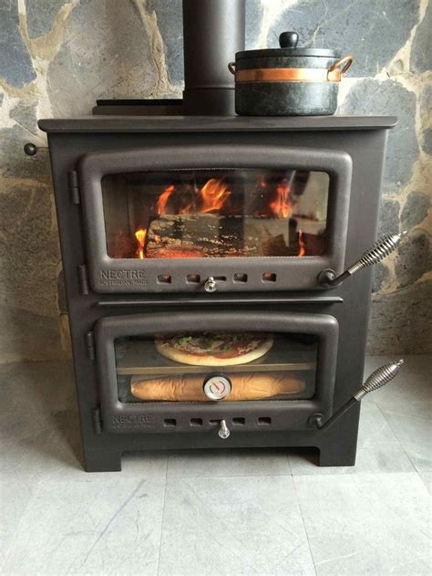 wood stove with cooktop 2455 best images about stoves on