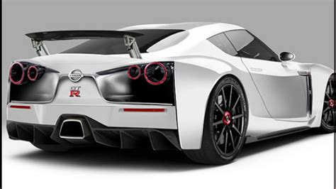 New Nissan Skyline 2018 by 2018 Nissan Gt R Nismo Review And Price Noorcars