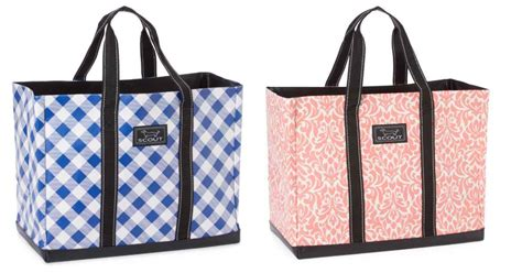 Up To 40% Off Scout Bags & Bins
