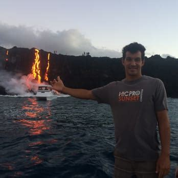 Are Lava Boat Tours Safe by Hawaiian Lava Boat 60 Photos 30 Reviews Tours
