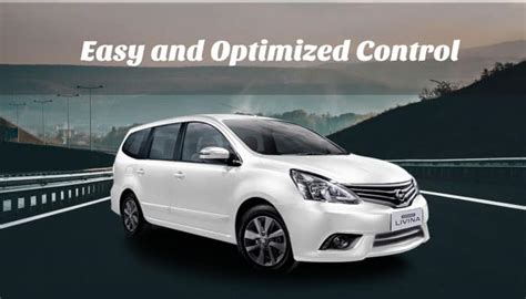 Review Nissan Livina by Nissan Grand Livina Car Model Detailed Review Of Nissan