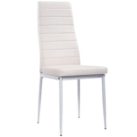 lot 4 chaises blanches deco in index php rub produit etape p id produi
