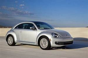 2013 VW Beetle will re enter America with a TDI diesel