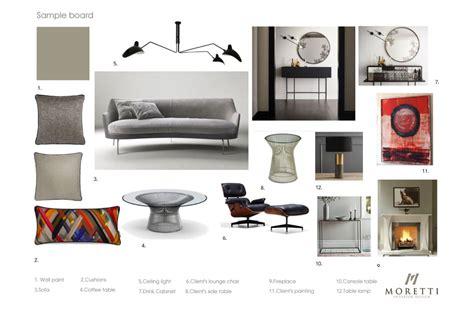 Moretti Interior Design Ltd