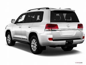 Toyota Land Cruiser 2017 : 2017 toyota land cruiser interior u s news world report ~ Medecine-chirurgie-esthetiques.com Avis de Voitures