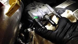 2008 Ford F250 Diesel Fuel Filter Change