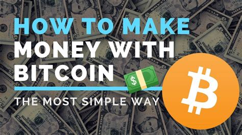 But if these bitcoin faucets want to make money and pay their players, they have to serve a lot of but there are hundreds of bitcoin faucets competing for users and advertisers' attention, making it. Can I Make Money With the Help of Bitcoin Exchange Platform and a Broker
