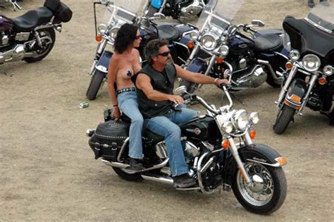 Types Of Motorcycles At Sturgis