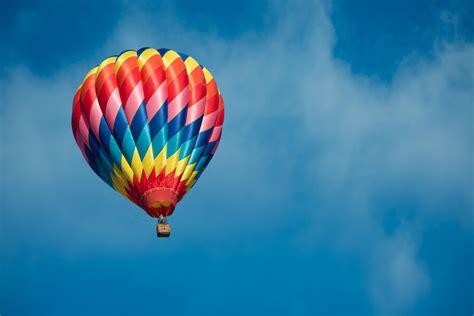 hot air balloon air balloon a metaphor for the raising supaman project