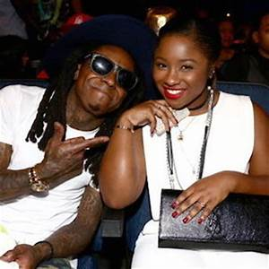 "Lil Wayne's Daughter Reginae Carter Appearing On MTV's ""My ..."
