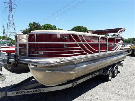 Pontoon Boats For Sale In Nc And Sc by South Bay New And Used Boats For Sale In Nc