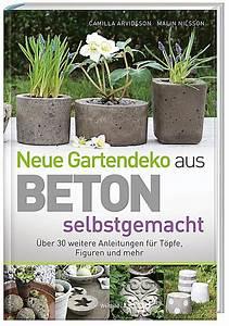 Beton Deko Garten : neue garten deko aus beton selbstgemacht weltbild ausgabe ~ Sanjose-hotels-ca.com Haus und Dekorationen