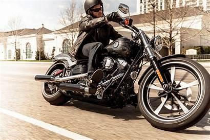 Harley Davidson Fxsb Breakout Motorcycles Motorcycle