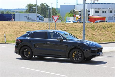 2020 Porsche Cayenne Model by 92 New 2020 Porsche Cayenne Model Style Review