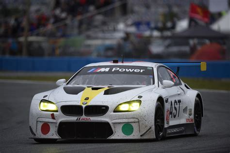 Eighth Place In Daytona For The 19th Bmw Art Car  I New Cars