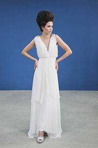 greek goddess wedding dress wedding ideas pinterest With greek goddess wedding dress
