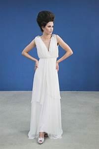greek goddess wedding dress wedding ideas pinterest With greek goddess wedding dress