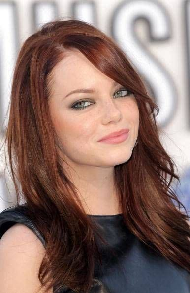 Auburn Hair Color Trend for 2017 – Best Hair Color Trends