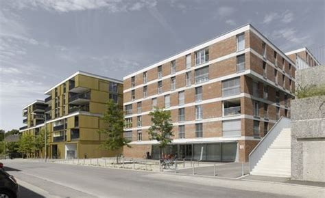 Wohnung Mieten Winterthur Nähe Bahnhof by Referenzprojekte Pensimo Management Ag Pensimo
