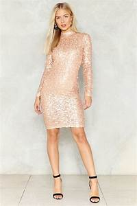 New Years Eve Sequin Dresses 2018 – Plus Size Women ...