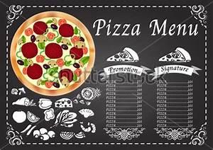 Restaurant Menu Templates Word