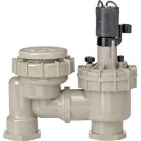 Anti Siphon Faucet Wont Shut by Sprinkler Valve Problem Sprinklers Won T Turn