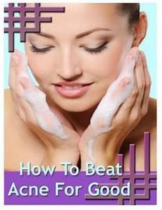 1 Acne Fighting Ebook Guide