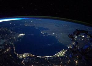 NASA International Space Station On-Orbit Status 29 July ...