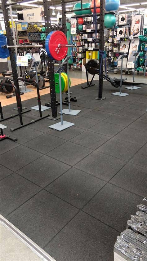 tappeti palestra usati pavimento palestra decathlon