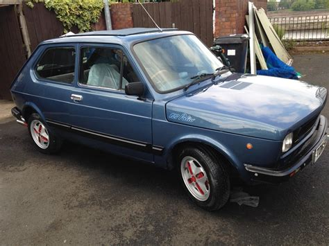 Fiat 127 For Sale by Fiat 127 For Sale Classic Cars For Sale Uk