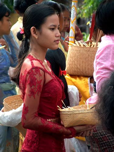 Bali Is An Island And Province Of Indonesia The Province