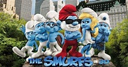 Watch The Smurfs (2011) Free On 123movies.net