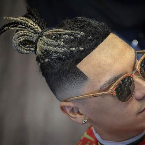 The Temp Fade Haircut   Top 21 Temple Fade Styles 2018