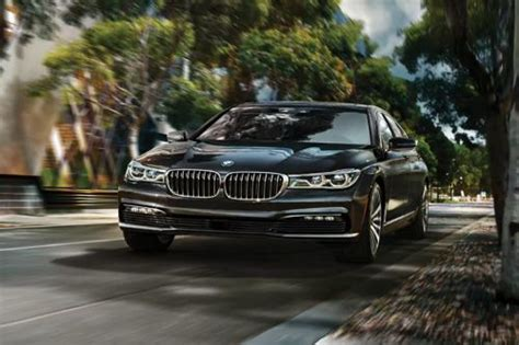 Gambar Mobil Bmw 3 Series Sedan by Bmw 7 Series Sedan Harga Spesifikasi Review Promo