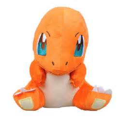 pokemon charmander 4 5 plush toy
