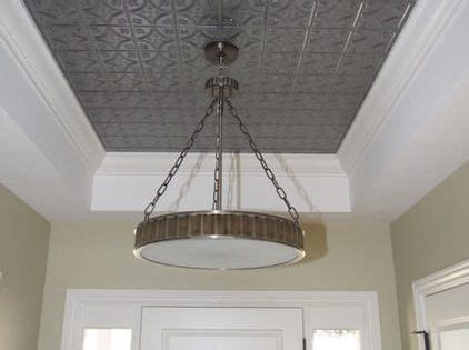 traytrey ceiling ideas basement pinterest trey