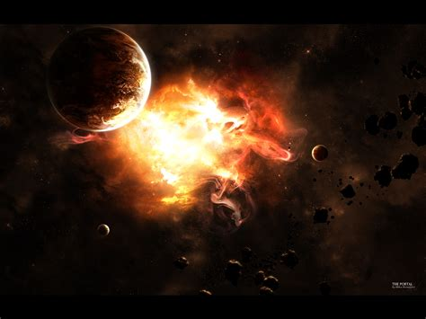 Planets Wallpaper and Background Image   1600x1200   ID ...