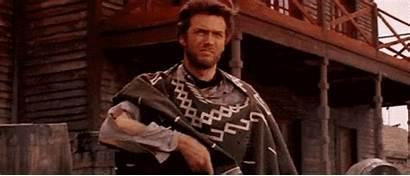 Ugly Bad Western Cowboy Clint Gifs Film