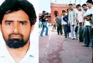 Saudi finally hands Indian Mujahideen operative Fasih to ...