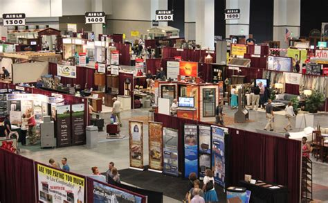 Home Decorating And Remodeling Show Opens This Weekend