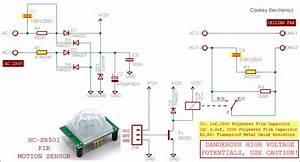 Motion Sensor Ceiling Fan Switch