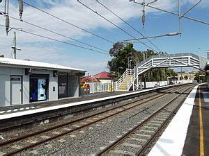 buranda railway station wikipedia