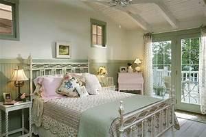 Chambre Shabby Chic : le style shabby chic pour la chambre de votre fille ~ Preciouscoupons.com Idées de Décoration