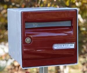 Boites Aux Lettres Double Porte : boite aux lettres tous les fournisseurs boite aux ~ Edinachiropracticcenter.com Idées de Décoration
