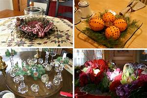 50 great easy christmas centerpiece ideas digsdigs With images of decoration pieces