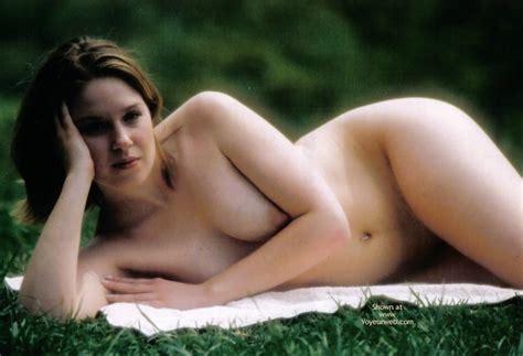 Naked Girl Outdoors October Voyeur Web Hall Of Fame