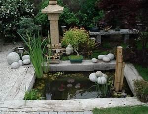 objet de decoration pour jardin japonais decoration en With deco jardin japonais exterieur